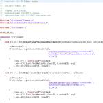 AndroidでCocos2d-xからScoreloopUIを呼び出す